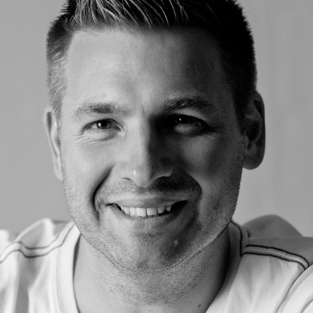 Jiři-David Maagh Assistent des Geschäftsführers
