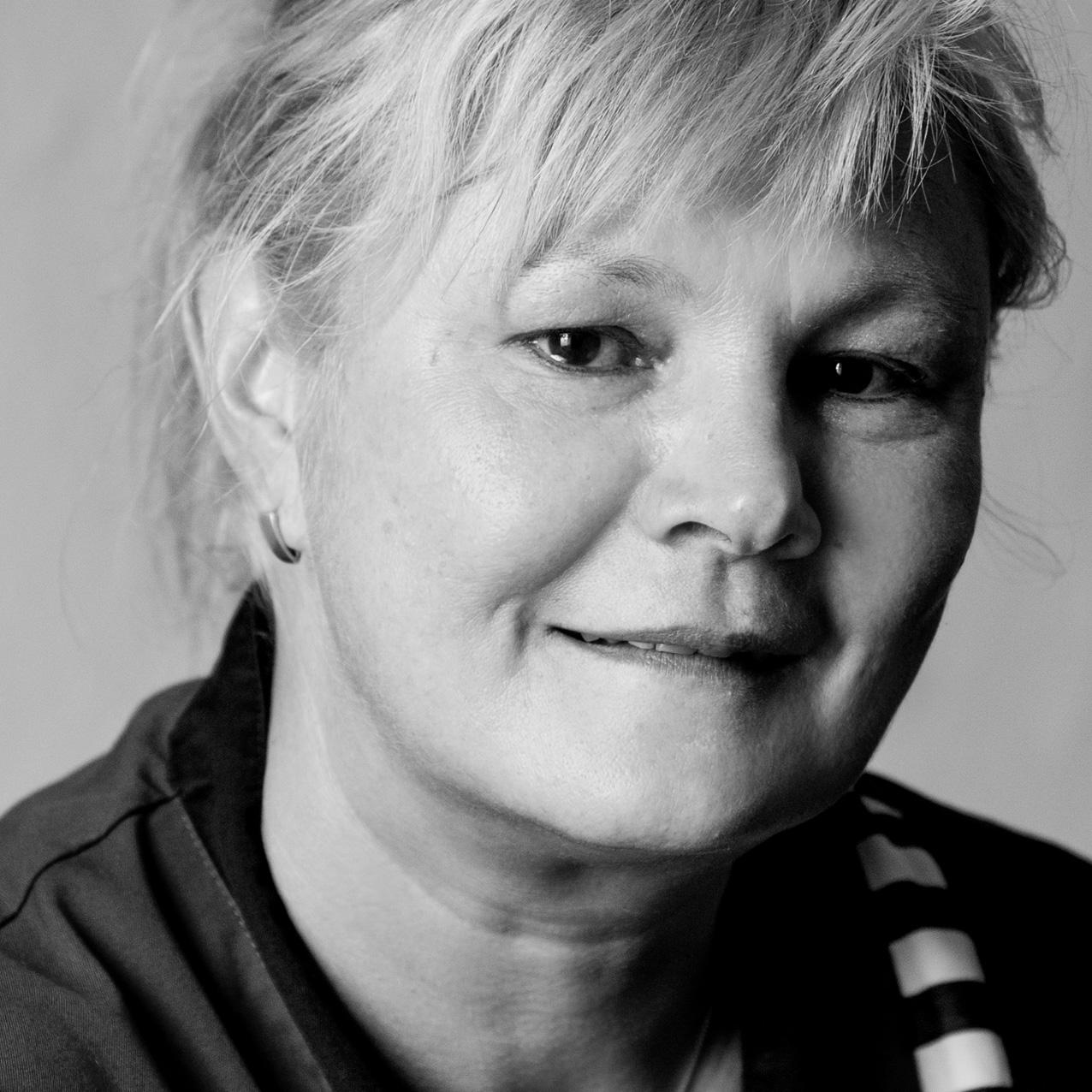 Ines Thurmann