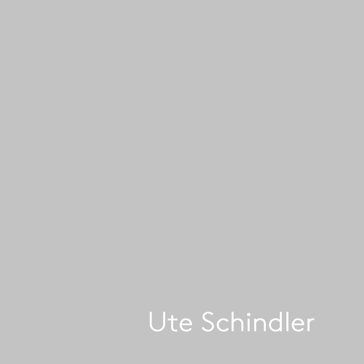 Ute Schindler