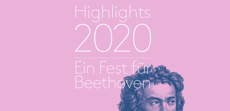 Ein Fest für Beethoven