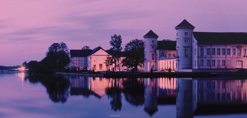 Kammeroper Schloss Rheinsberg