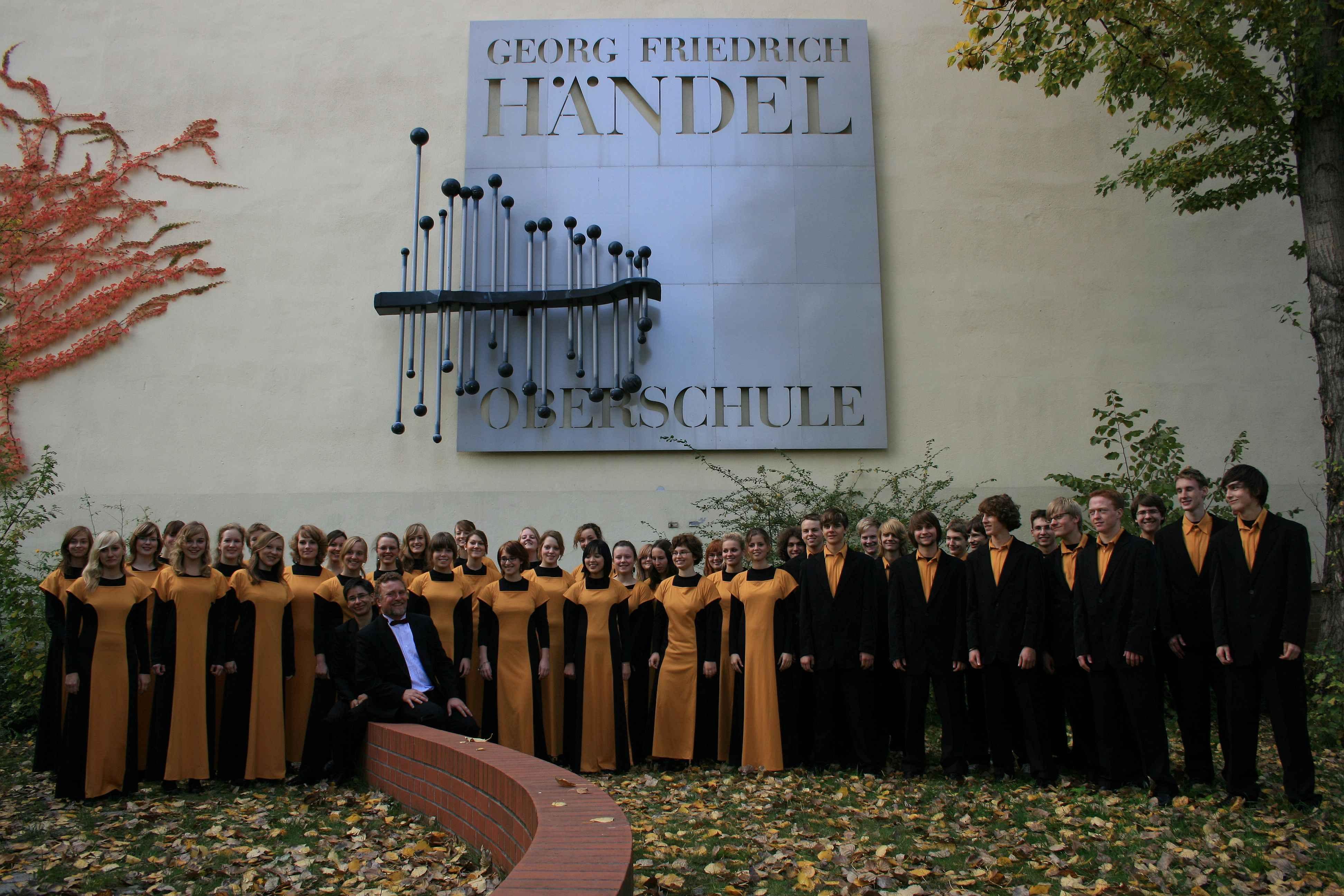 Primaner Chor