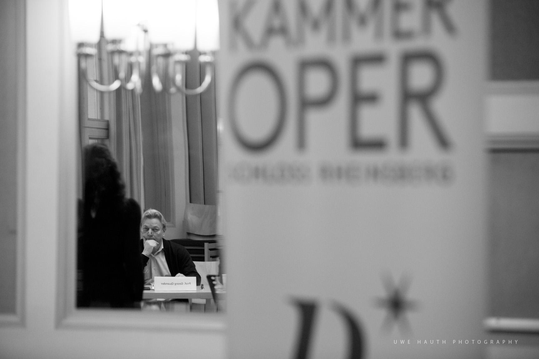 Gesangswettbewerb Kammeroper