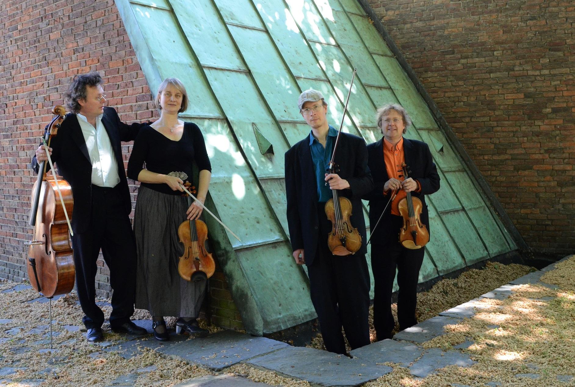 Kairos Quartett