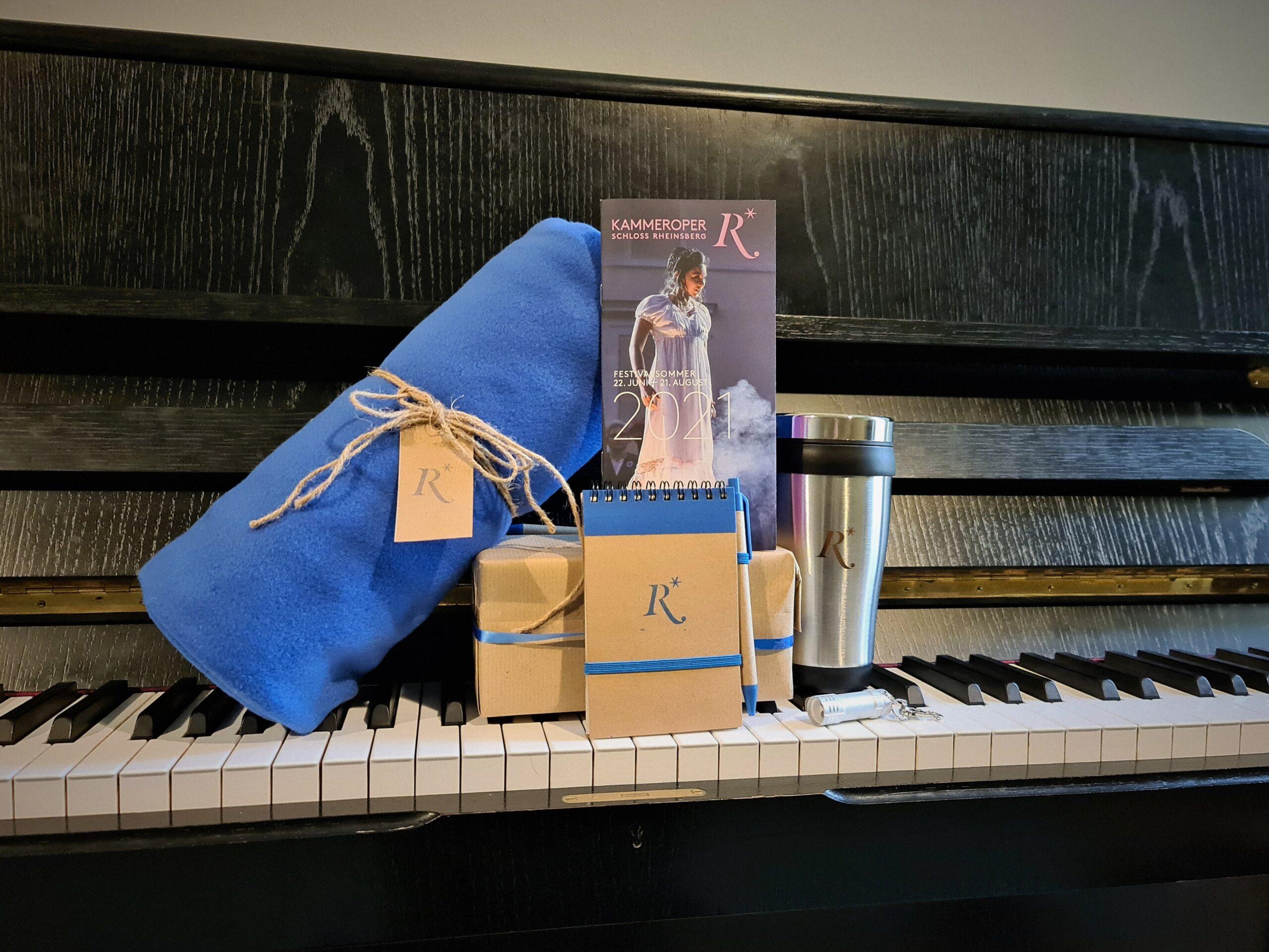 Geschenkpaket Sommerwiese