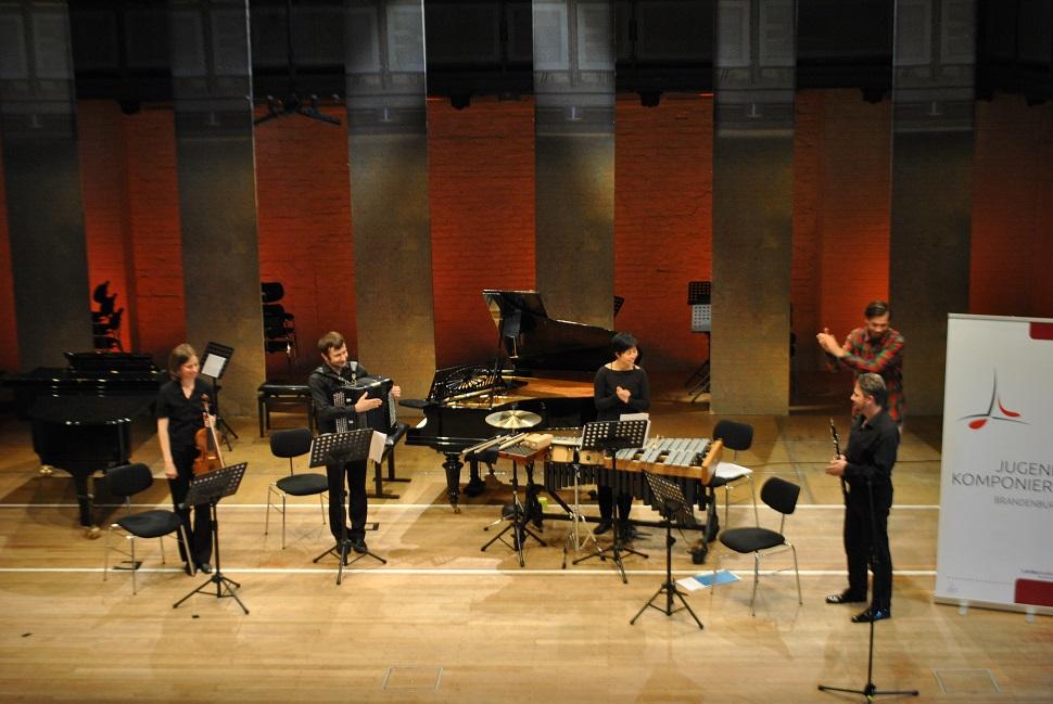 Jugend komponiert 2016
